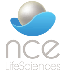 NCE Lifesciences | Laboratory animal research products distributor India Logo