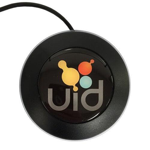 UID Identification Solution